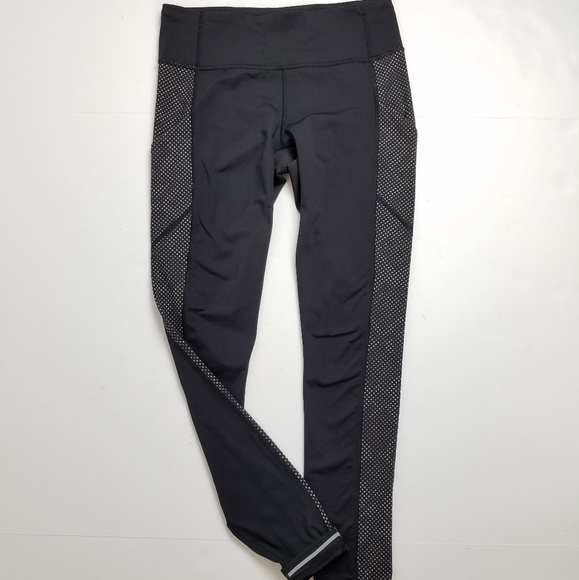 lululemon athletica Pants - Lululemon Speed Tight Ravish Reptile Reflective  6 9d95db654